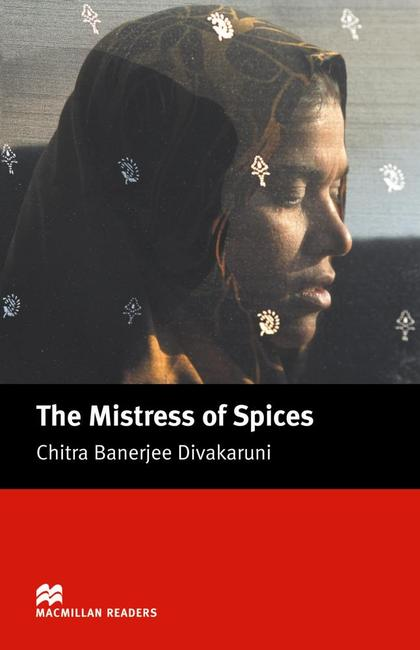 THE MISPRESS OF SPICES