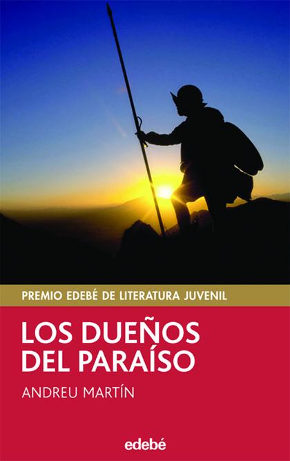 LOS DUEÑOS DEL PARAÍSO