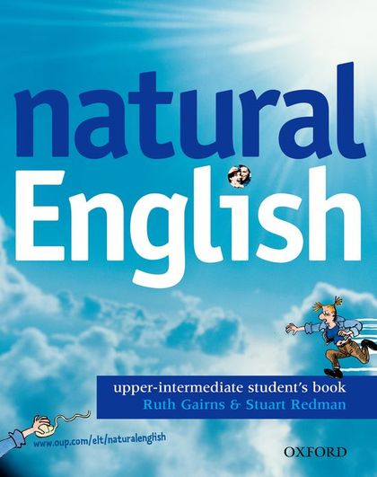 NATURAL ENGLISH UPPER INTERM STUDENT