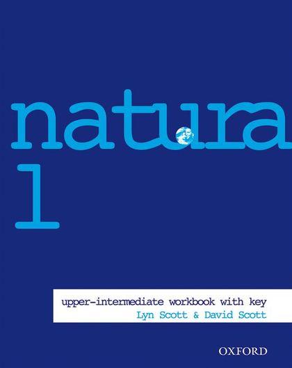 NATURAL ENGLISH UPPER INTERM WORKBOOK