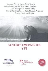 SENTIRES EMERGENTES Y FE.