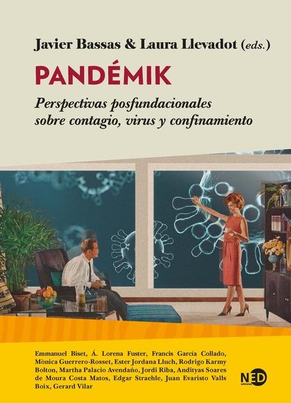 PANDÉMIK                                                                        PERSPECTIVAS PO