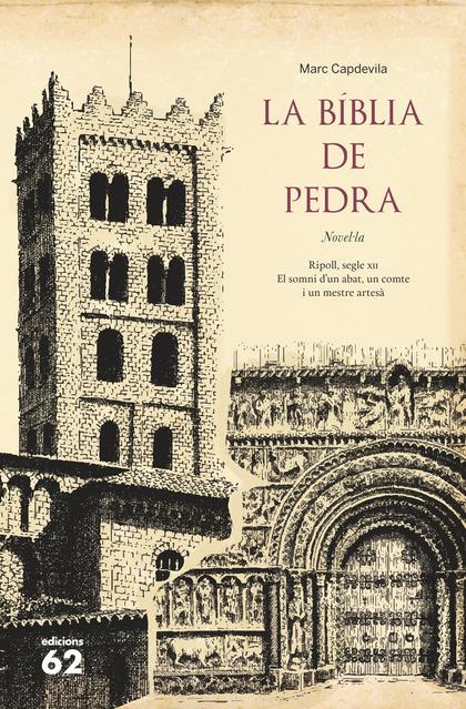 LA BÍBLIA DE PEDRA