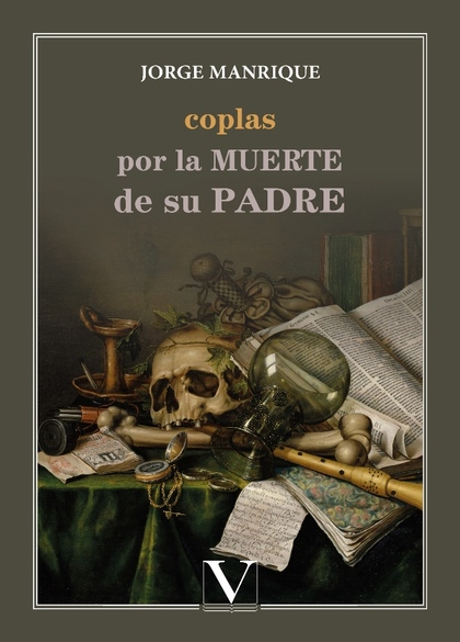 COPLAS POR LA MUERTE DE SU PADRE