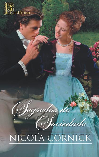 SEGREDOS DE SOCIEDADE