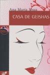 CASA DE GEISHAS