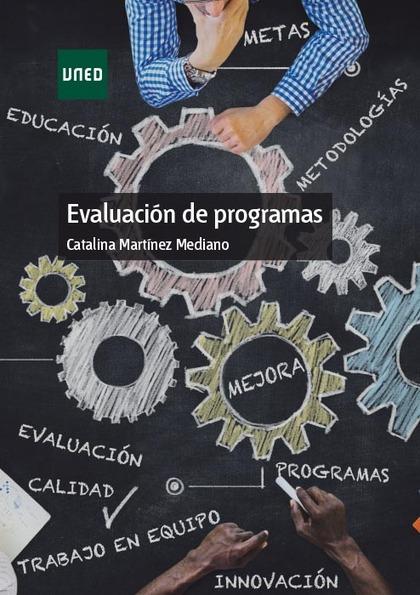 EVALUACIÓN DE PROGRAMAS.