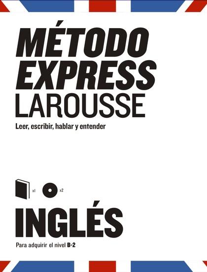 MÉTODO EXPRESS INGLÉS.