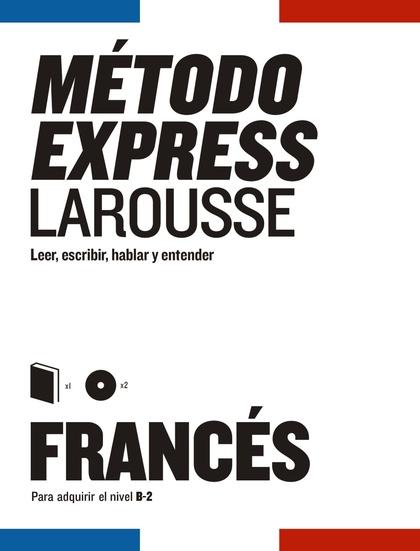 MÉTODO EXPRESS FRANCÉS.