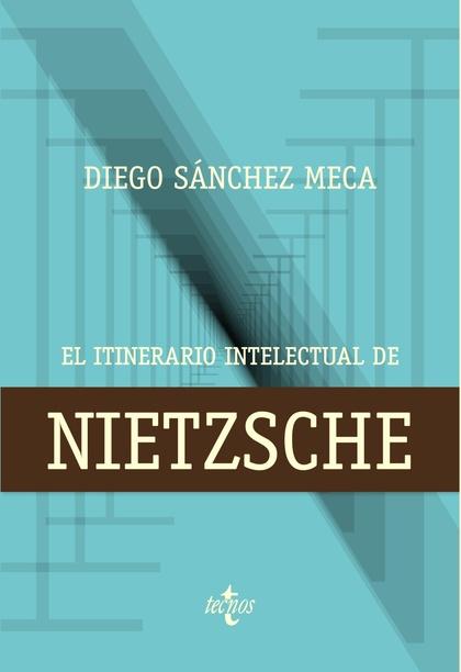 EL ITINERARIO INTELECTUAL DE NIETZSCHE.