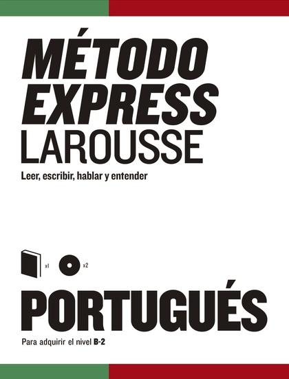 MÉTODO EXPRESS PORTUGUÉS.