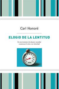 ELOGIO DE LA LENTITUD.T.D.