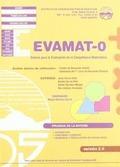 EVAMAT - 0.
