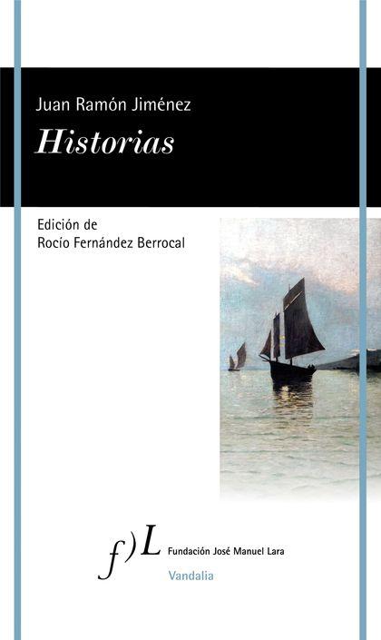 HISTORIAS                                                                       EDICIÓN DE ROCÍ