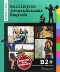 BURLINGTON INTERNATIONAL ENGLISH B2+ ST 17.