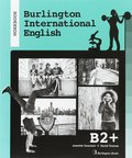BURLINGTON INTERNATIONAL ENGLISH B2+ WB 17.