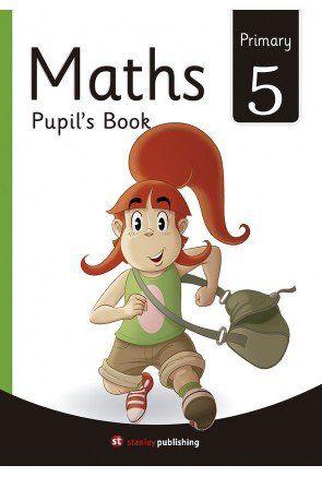 MATHS 5 PUPIL BOOK