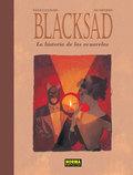 BLACKSAD, LA HISTORIA DE LAS ACUARELAS