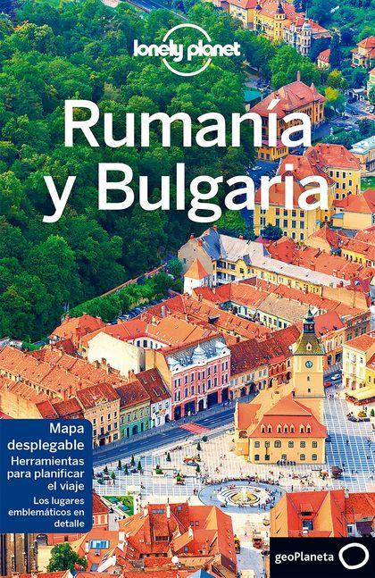 RUMANÍA Y BULGARIA 2.
