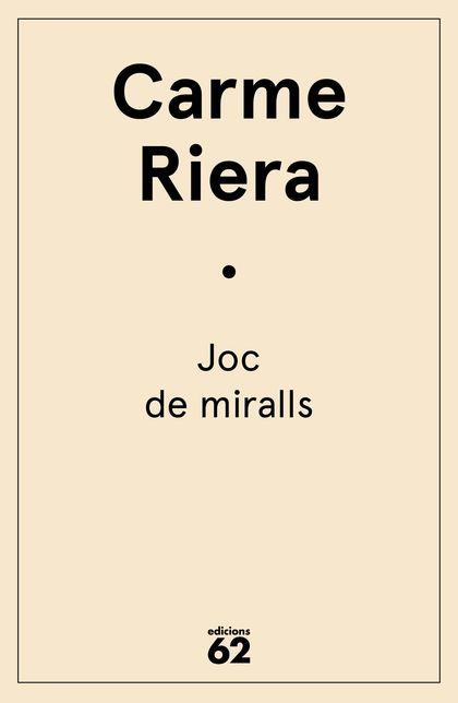 JOC DE MIRALLS.