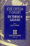EN TORNO A GALILEO