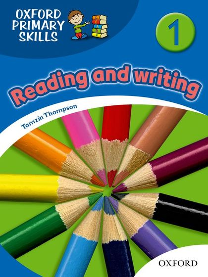 READING AND WRITING 1 EP - CUAD.