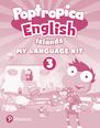 POPTROPICA ENGLISH ISLANDS 3 ACTIVITY BOOK PRINT & DIGITAL INTERACTIVEACTIVITY B.