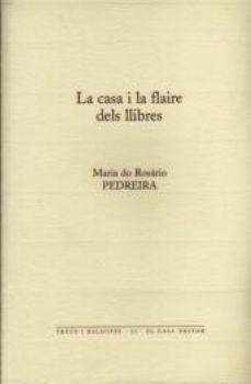 LA CASA I LA FLAIRE DELS LLIBRES