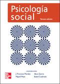 EBOOK PSICOLOGÍA SOCIAL EBOOK