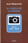 AL VUELO DE LA PÁGINA : DIARIO 1990-2000