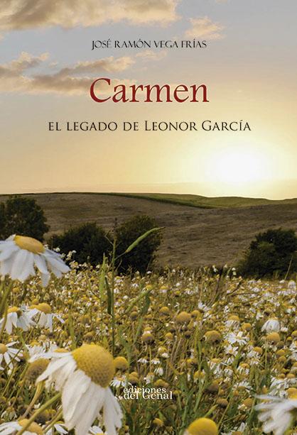 CARMEN. EL LEGADO DE LEONOR GARCÍA