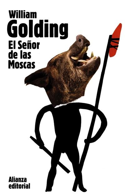 EL SEÑOR DE LAS MOSCAS.