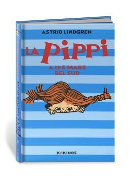 LA PIPPI A LES MARES DEL SUD