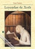 LEYENDAS DE XOTH.