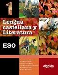 LENGUA CASTELLANA Y LITERATURA, 1 ESO (ANDALUCÍA, CEUTA)