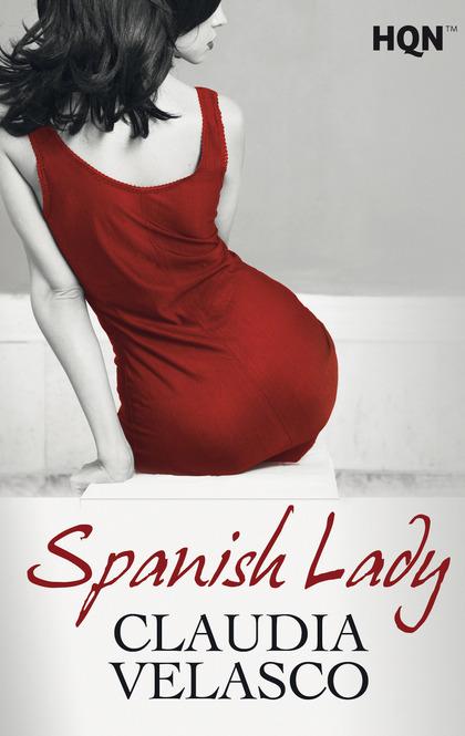 SPANISH LADY.
