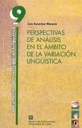 PERSPECTIVAS DE ANÁLISIS EN EL ÁMBITO DE LA VARIACIÓN LINGÜÍSTICA