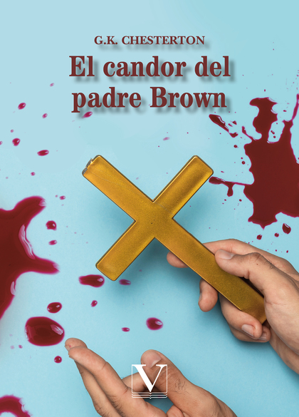 EL CANDOR DEL PADRE BROWN.
