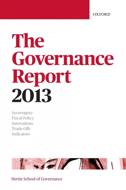GOVERNANCE REPORT 2013