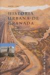 HISTORIA URBANA DE GRANADA