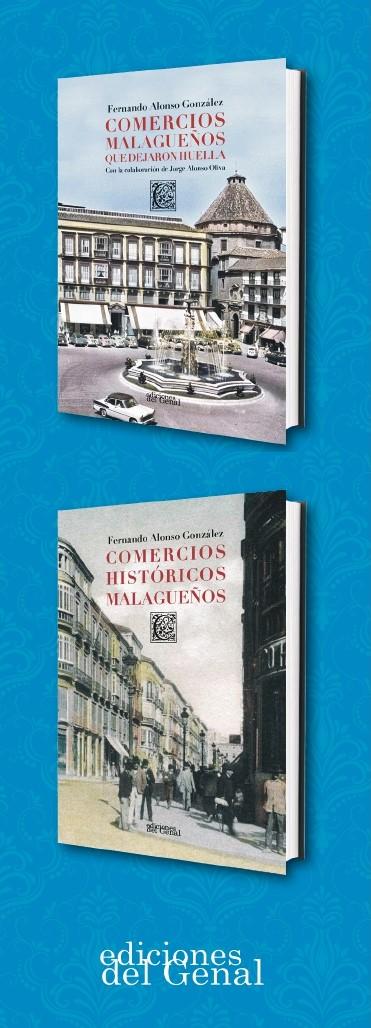 PACK COMERCIOS MALAGUEÑOS
