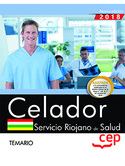 CELADOR. SERVICIO RIOJANO DE SALUD (SERIS). TEMARIO.