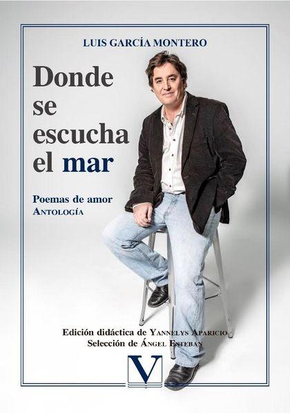 DONDE SE ESCUCHA EL MAR                                                         POEMAS DE AMOR.