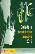 GUÍA DE LA NEGOCIACIÓN COLECTIVA