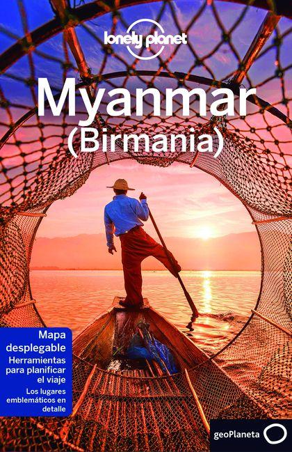 MYANMAR 4.