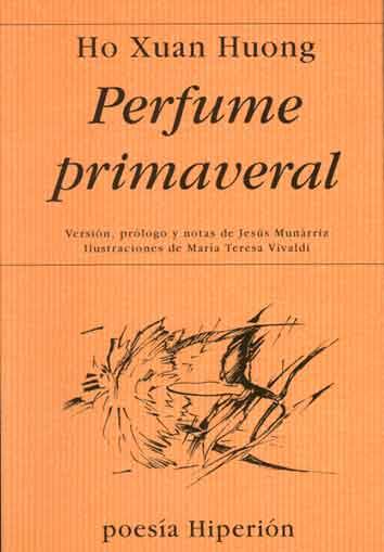 PERFUME PRIMAVERAL.