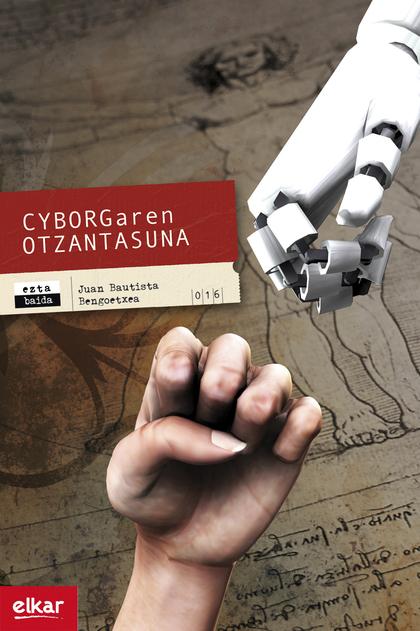 Cyborg-aren otzantasuna