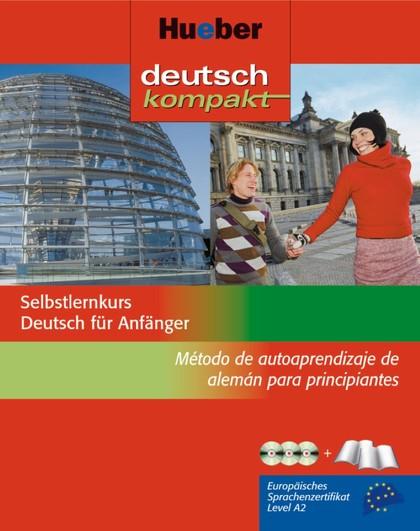 DEUTSCH KOMPAKT (TEXTBOOK+CD).