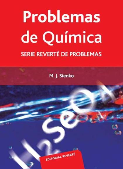 Problemas de química - Sienko