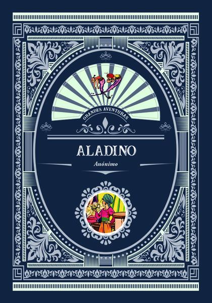 ALADINO (COMIC)